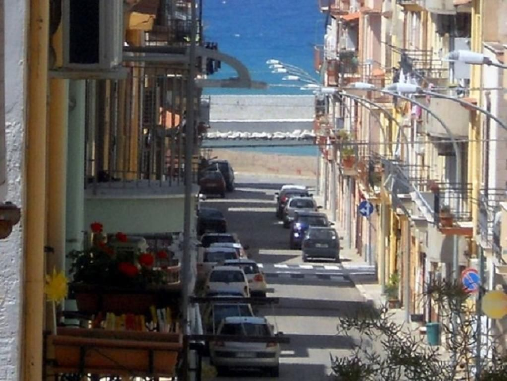 Casa vacanze con wi-fi a Balestrate