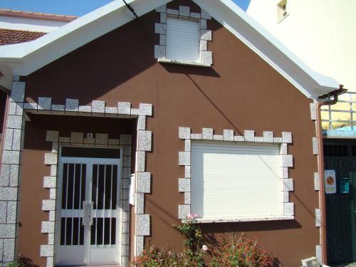 Residencia con vistas en Vilagarcia de arousa