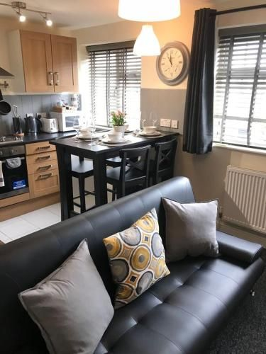 Property in Wolverhampton with wi-fi