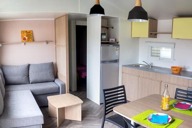 Vivienda de 28 m² en Saint-jean-de-monts