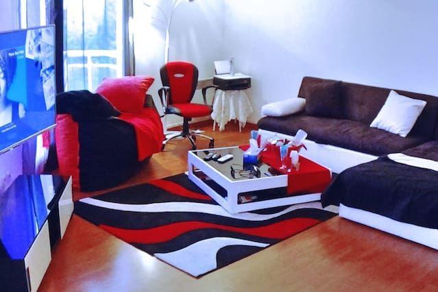 Perfecto alojamiento en Argenteuil