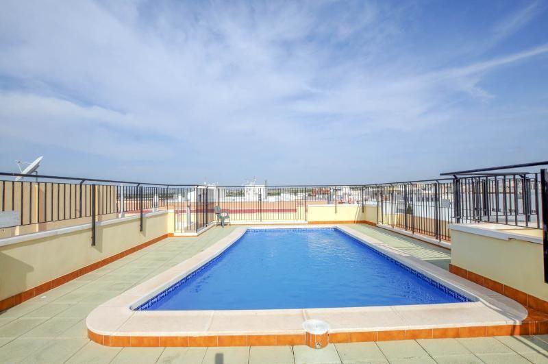 Montegolf Apartment, Los Montesinos
