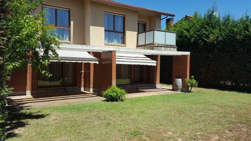 Casa de 4 habitaciones en Laguardia