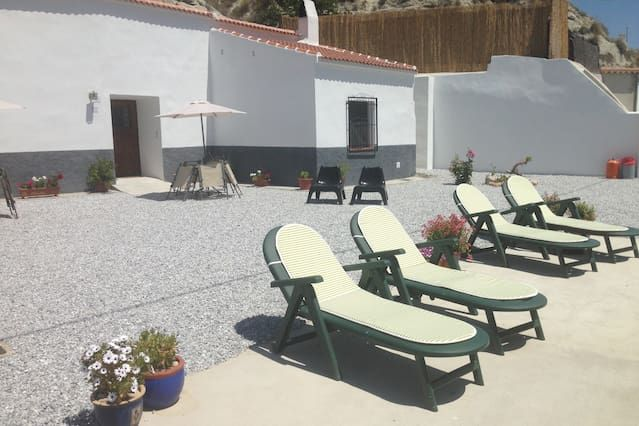 Apartment amazing in Los carriones
