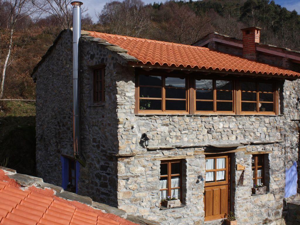 Alojamiento de 1 habitación en Asturias