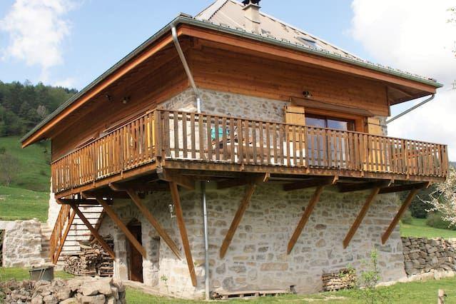 Atractiva casa