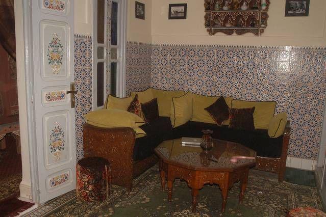 Piso en Marrakech con wi-fi