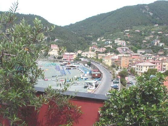 Residencia para 6 personas en Bonassola