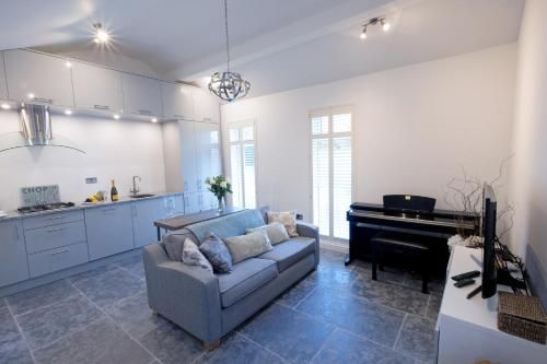 Functional apartment in Solihull