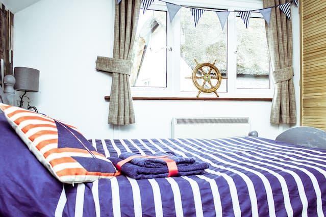 Estupendo alojamiento de 1 habitación