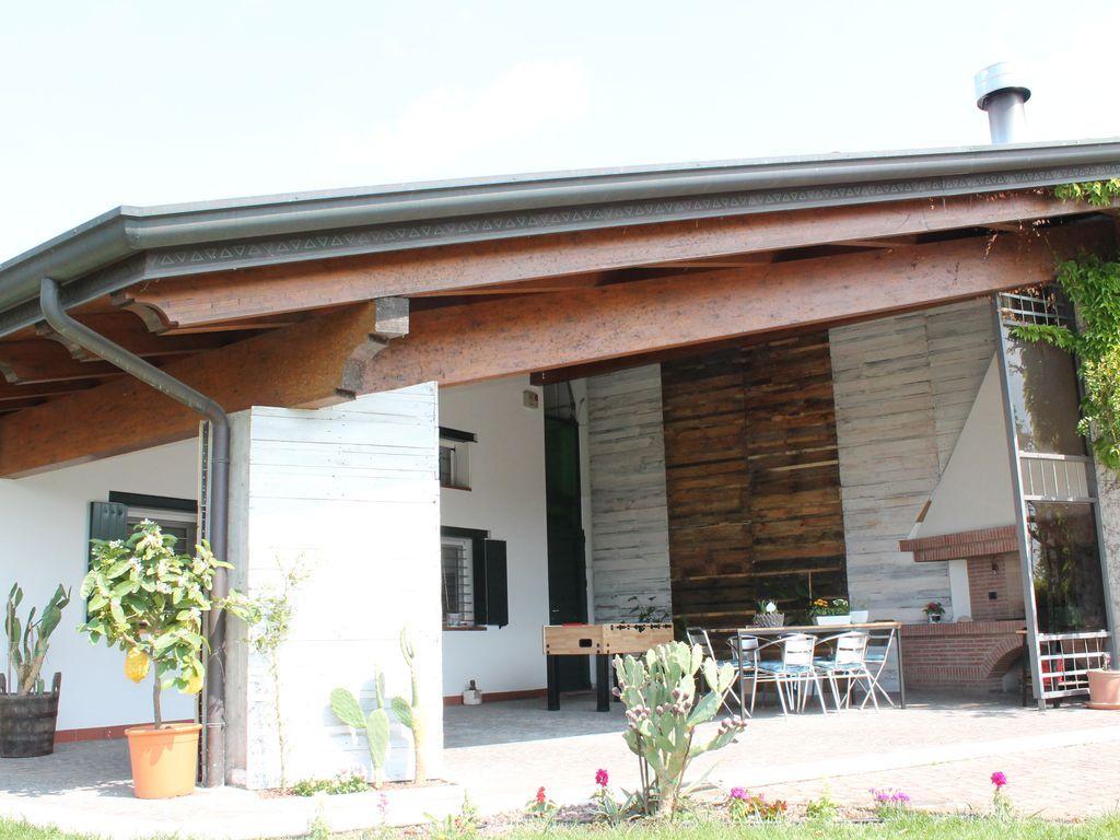 Elegante casa de 130 m²