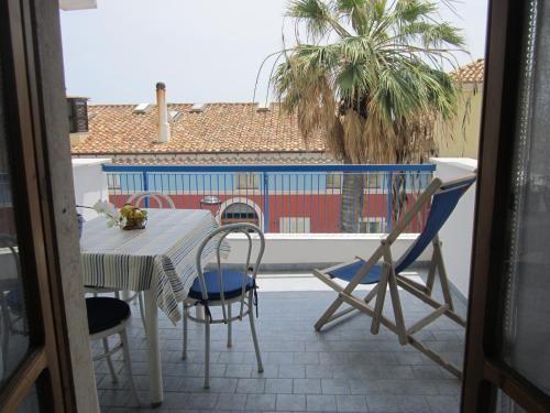 Popular vivienda en Marina di camerota