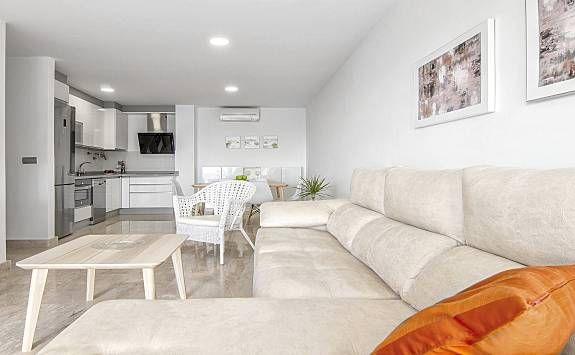 Apartamento en San josé de 2 habitaciones