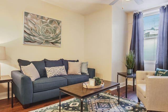 Apartamento para 5 personas con wi-fi