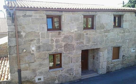 Con vistas al mar y la costa de Galicia - paz y tranquilidad