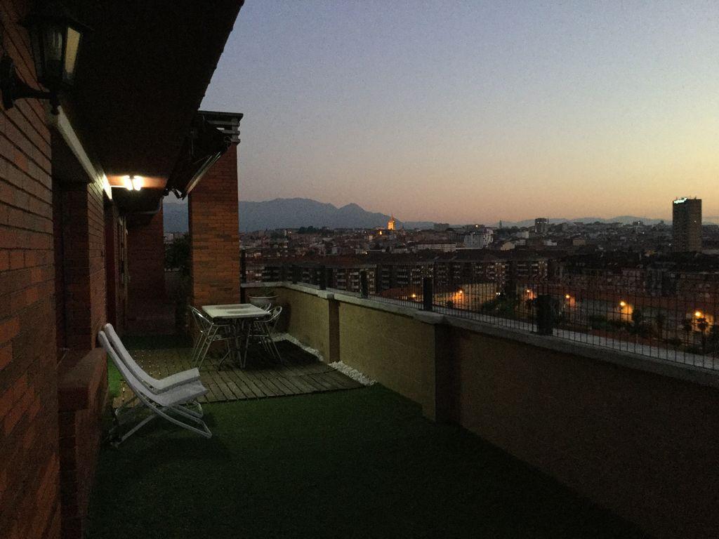 Apartamento en el centro en Oviedo con  Ascensor