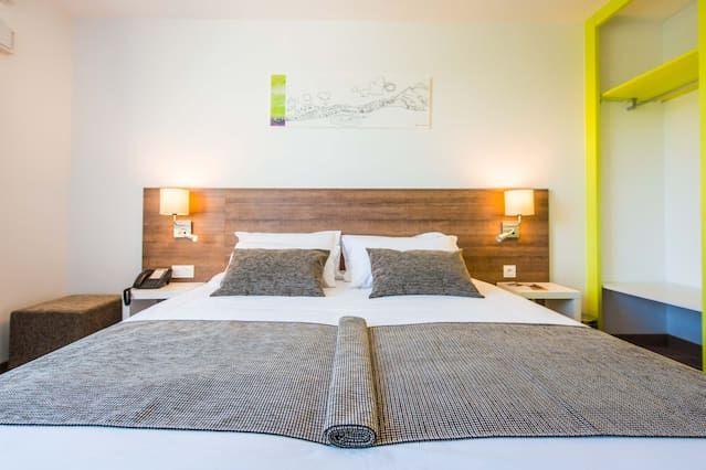 Nuevo apartamento - Grenoble - 3 Estrellas - 1-4 personas