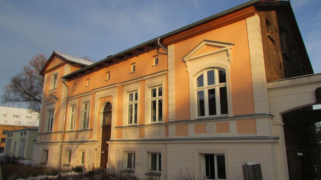 Popular vivienda en Neustrelitz