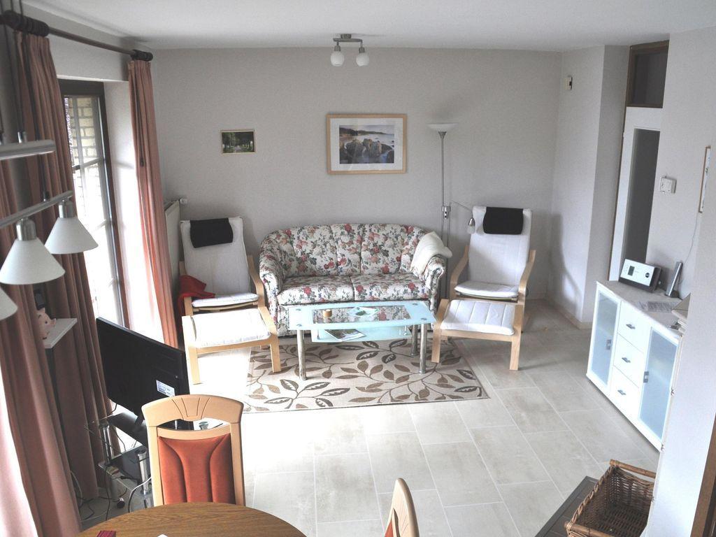 Suitable for pets 52 m² 3 guests