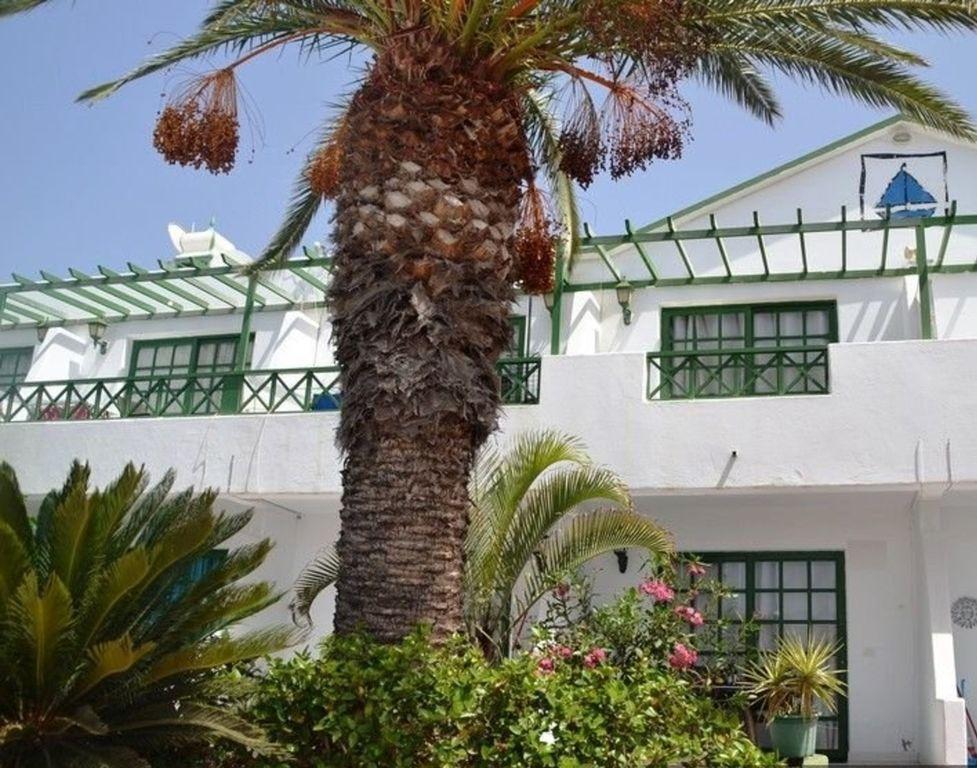 Ferienunterkunft in Tías mit 1 Zimmer
