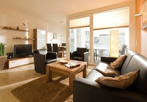 Wohnung für 4 Gäste in Niedersachsen