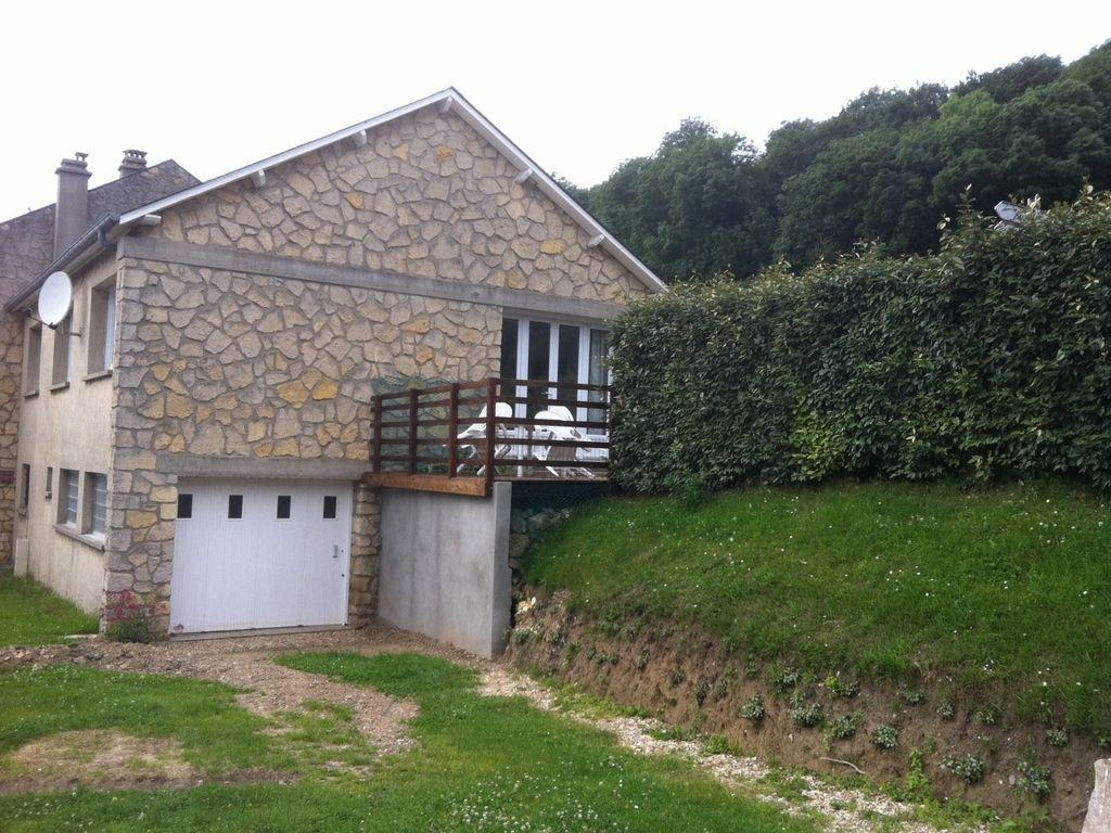 Casa de 76 m² para 5 huéspedes
