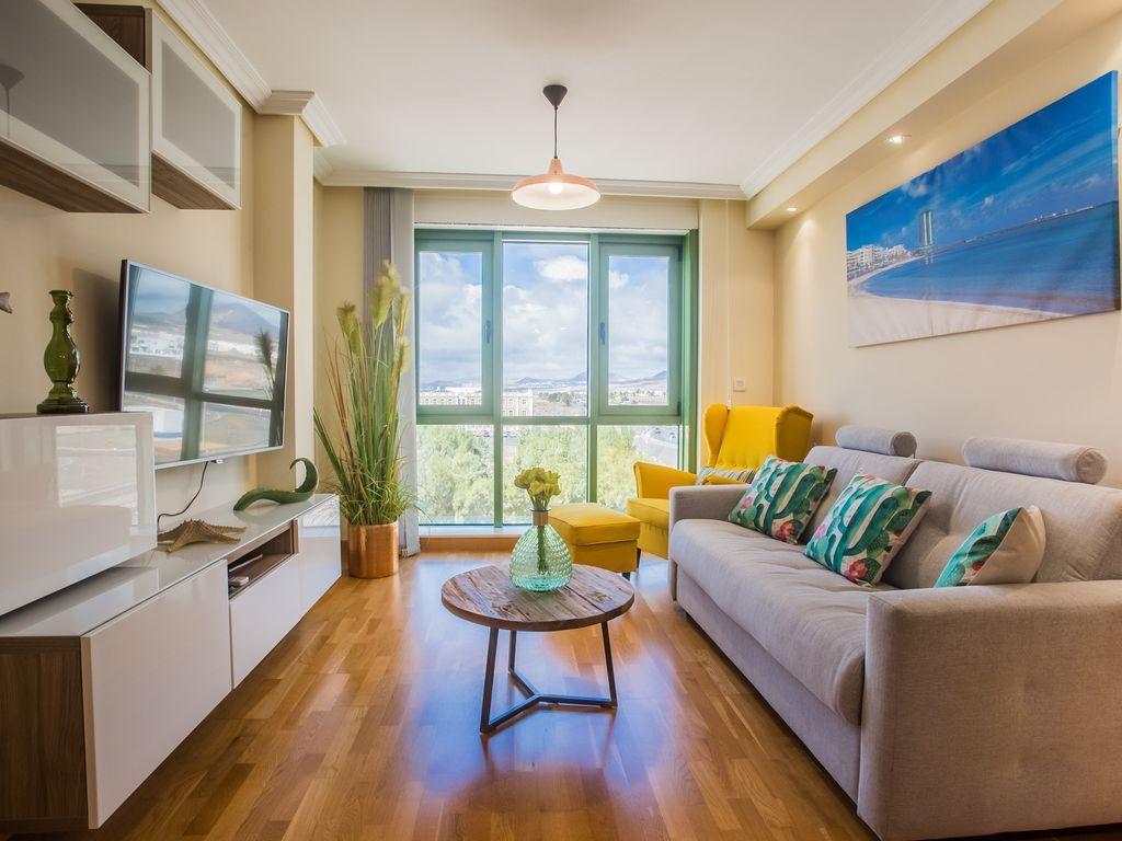 Piso de 55 m² de 1 habitación