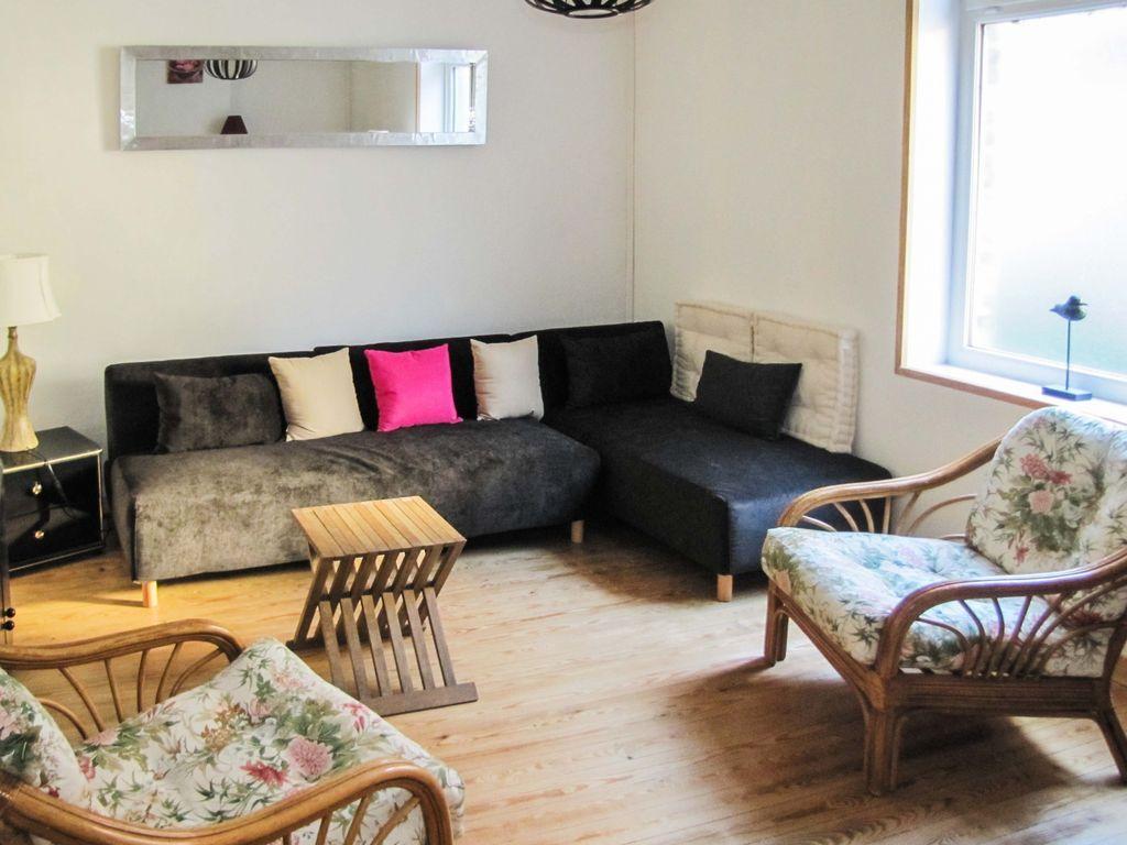 Apartamento de 56 m² de 1 habitación
