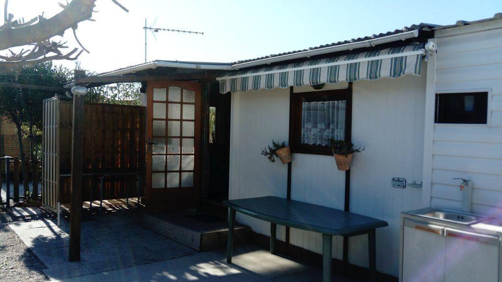 Casa práctica en Sigean
