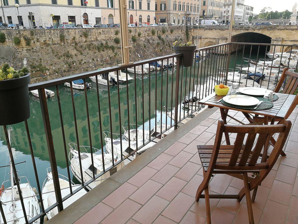 Piso en Livorno para 2 huéspedes