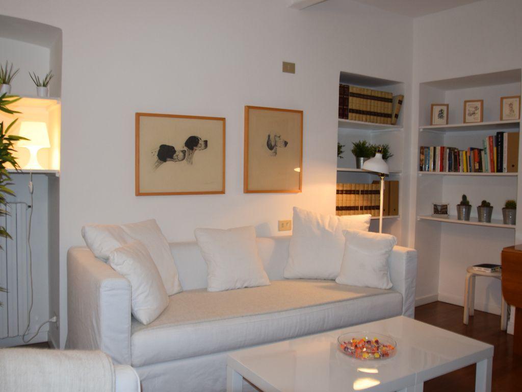 Appartamento pratico con wi-fi