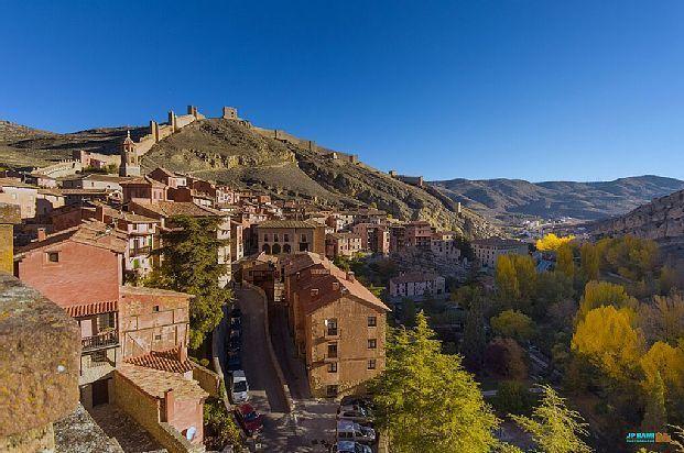 Piso de 7 habitaciones en Albarracín