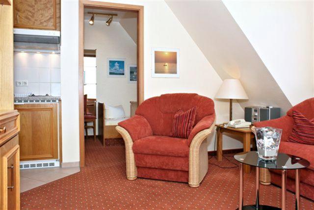 Ferienhaus für 3 Personen mit 1 Zimmer