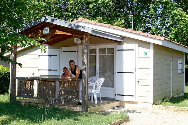Alojamiento en Aiguelã¨ze de 2 habitaciones