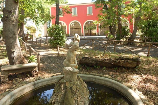 Residencia en Rosignano marittimo con parking incluído