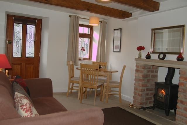 Avonlea Cottage, Monyash