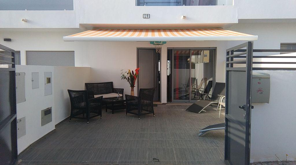 Alojamiento de 105 m²