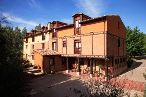 Residencia hogareña en Quintanilla-tordueles