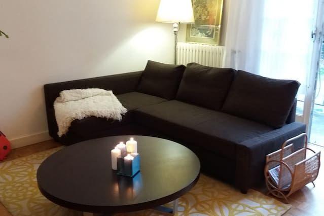 Residencia para 4 personas en Gradignan