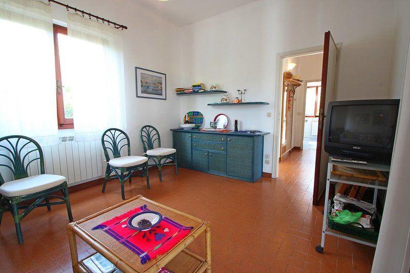 Casa para 4 personas en Versilia