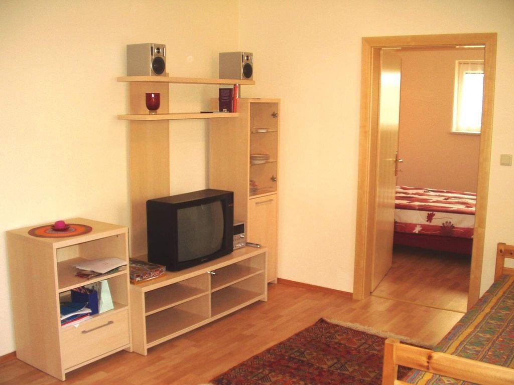 Provisto apartamento en Klagenfurt