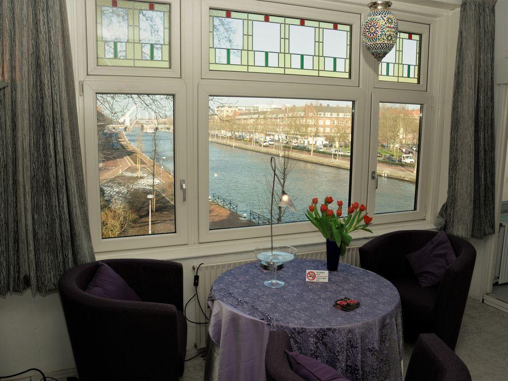 Apartamento de 1 habitación en Rotterdam