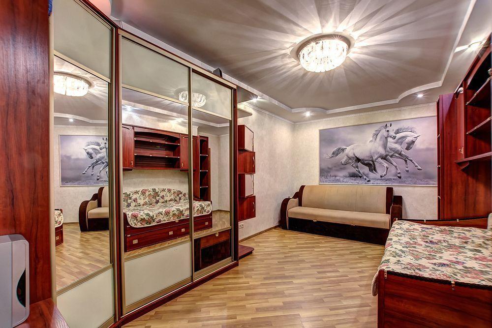 Apartamento en Район арбат con wi-fi