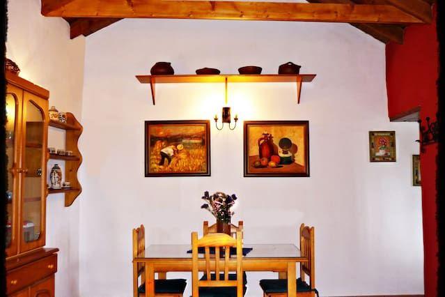 Casa de 1 habitaciones en Canarias