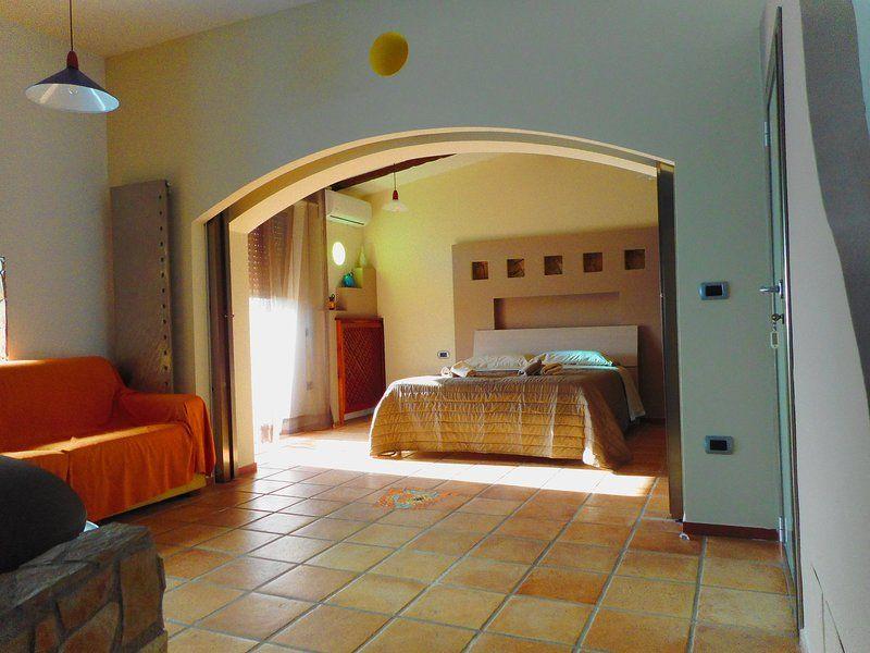 Casa para 2 personas en Pompei