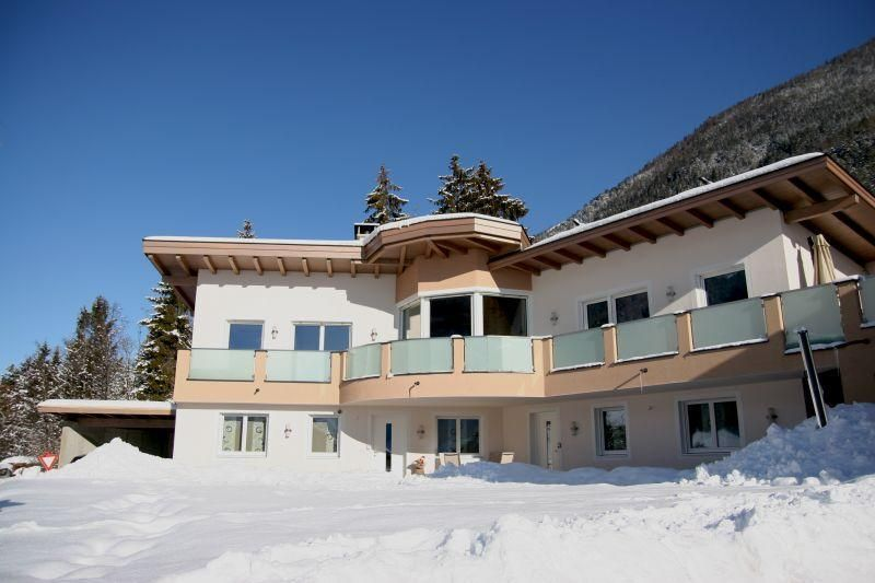 Hitchcock Apartment Stubai