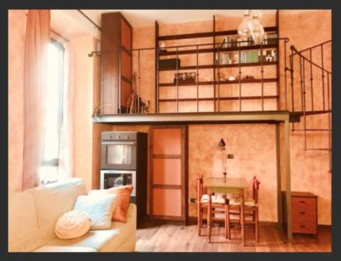 Apartment/room with Wi-fi