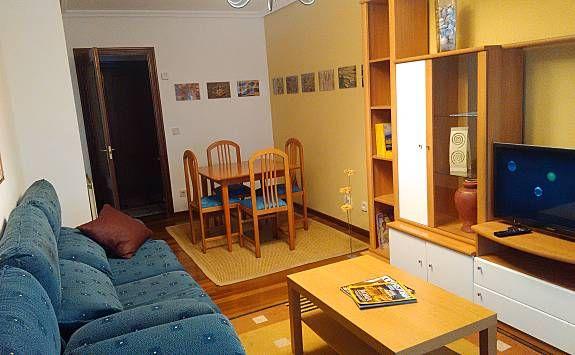 Attractif logement de 2 chambres