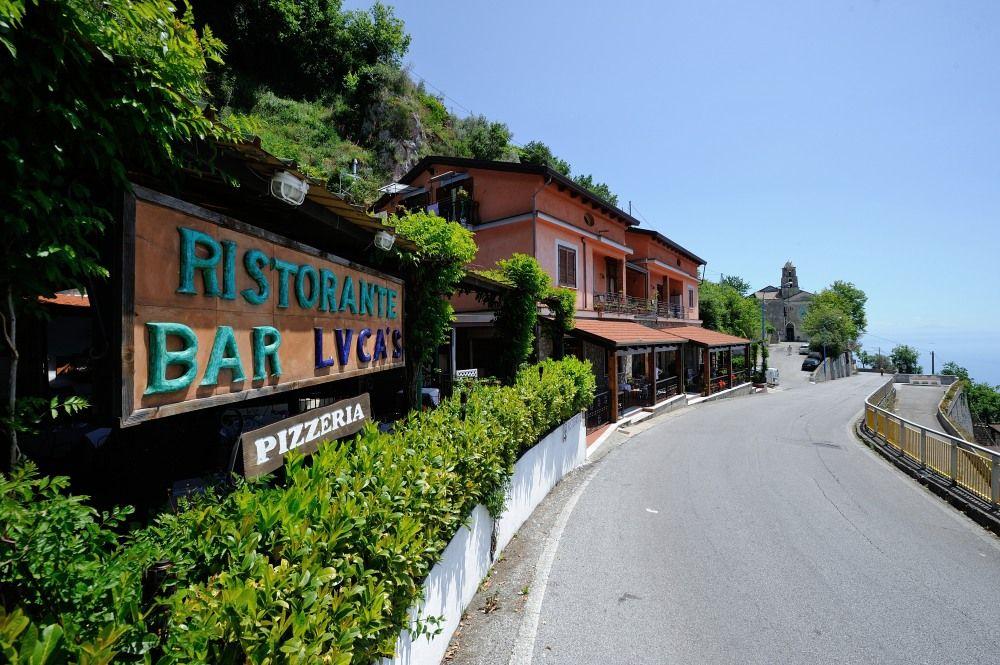 Sweet home in costa amalfi