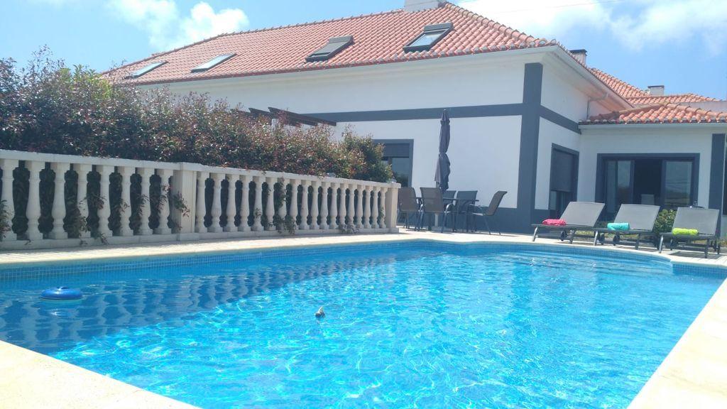 Alojamiento de 280 m² en Silveira